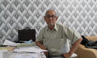 Өнертапқыш Марат Аюбаев: Жаңалықтарымның шаң басып жатқанына 20 жыл